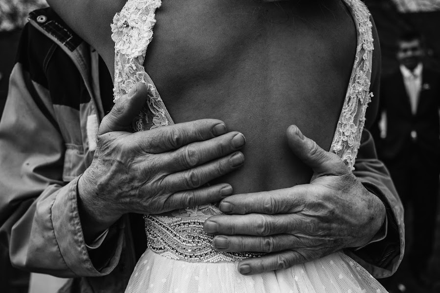 Svatební fotograf Vojta Hurych (vojta). Fotografie z 19.04.2018