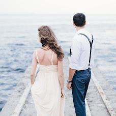 Wedding photographer Roman Anschuk (RomAnschuk). Photo of 13.09.2015
