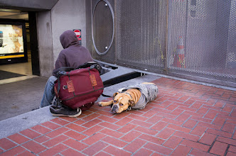 Photo: I had such a great time in San Francisco, this is one of my favourite street shot!