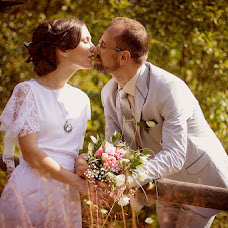Wedding photographer Mariya Savina (MalyaSavina). Photo of 13.09.2013
