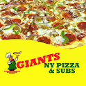 Giants NY Pizza and Subs (PDX) icon