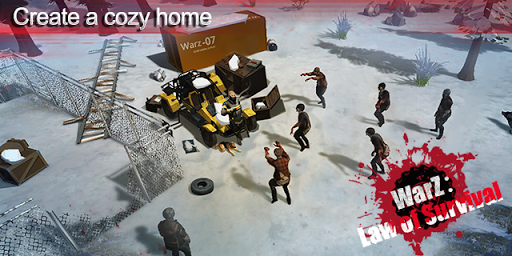 WarZ: Law of Survival 1.6.7 screenshots 2