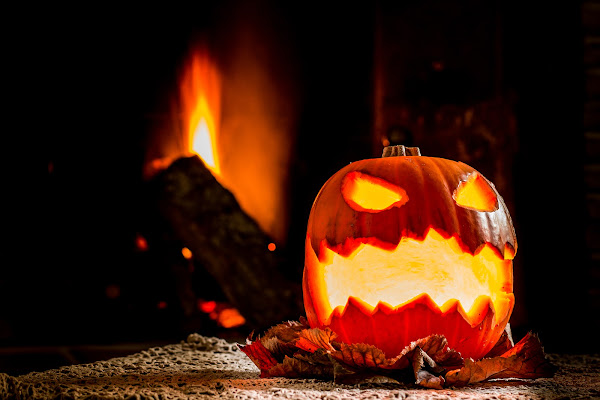 Halloween di Andrea Calò