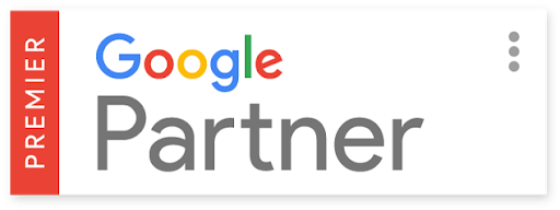 Badge Google Premier Partner