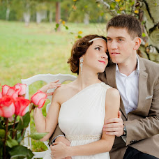 Wedding photographer Evgeniya Vokhmyakova (Jemka). Photo of 23.07.2013