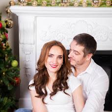 Wedding photographer Evgeniya Andryushechkina (JannyJane). Photo of 17.02.2016