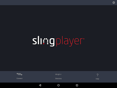 SlingPlayer Free for Tablet- screenshot thumbnail