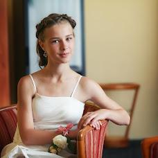 Wedding photographer Yuriy Kim-Serebryakov (yurikim). Photo of 12.10.2016