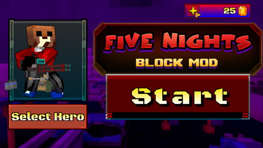 Five Nights at Freddy Mod 1.27 {cheat|hack|gameplay|apk mod|resources generator} 1