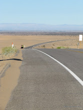 Photo: (Year 3) Day 37 - Yikes, Another Hill in the Desert
