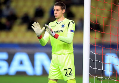 Ethan Horvath spreekt over zijn moeilijke periode tijdens de 'keeperskwestie' van Club Brugge