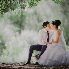 Wedding photographer Marat Adzhibaev (Adjibaev). Photo of 05.11.2014