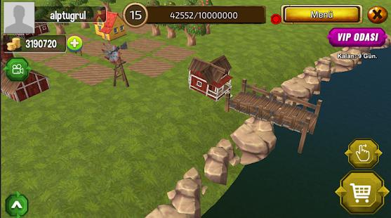 Super Farm - náhled