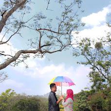Wedding photographer Fahmi Ferdiyanto (fahmiferdiyanto). Photo of 22.03.2016