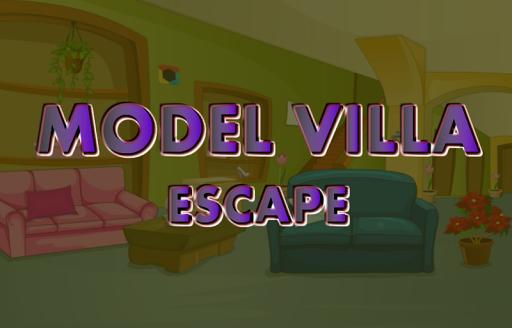 ESCAPE GAMES -JOY 385
