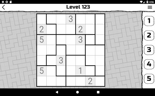Suguru 2.4 screenshots 17