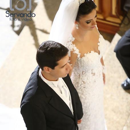 Wedding photographer Servando Lopes (servando). Photo of 28.08.2017