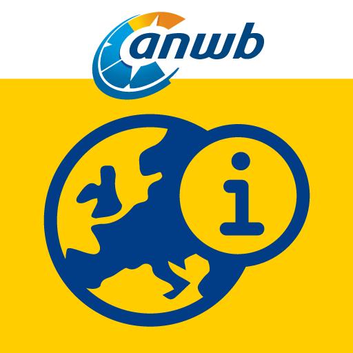 ANWB Vakantiehulp - Handig voor je auto vakantie