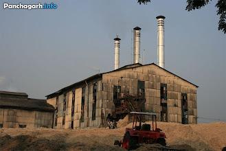 Photo: Panchagarh Sugar Mills Ltd.