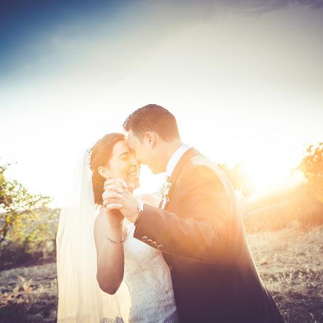 Wedding photographer Raul Lagares (RaulLagares). Photo of 25.10.2015