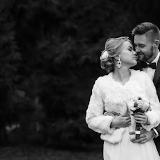 Wedding photographer Artem Gluschenko (gluschenkoart). Photo of 01.10.2014