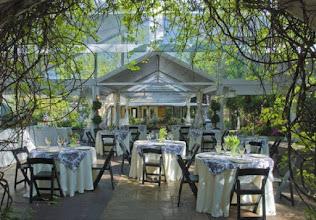 Photo: Twigs Tempietto Wedding Venue - Greenville, SC http://Twigs.net