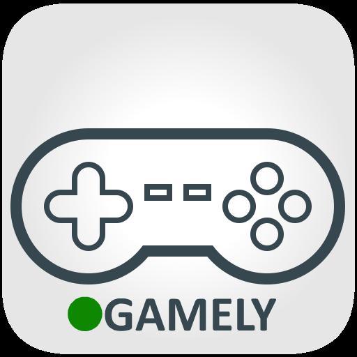GAMELY Pocket GAME  - lightweight online games for PC