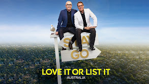 Love it or List it Australia thumbnail