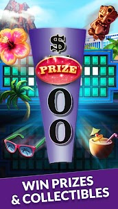 Wheel of Fortune: Free Play 4
