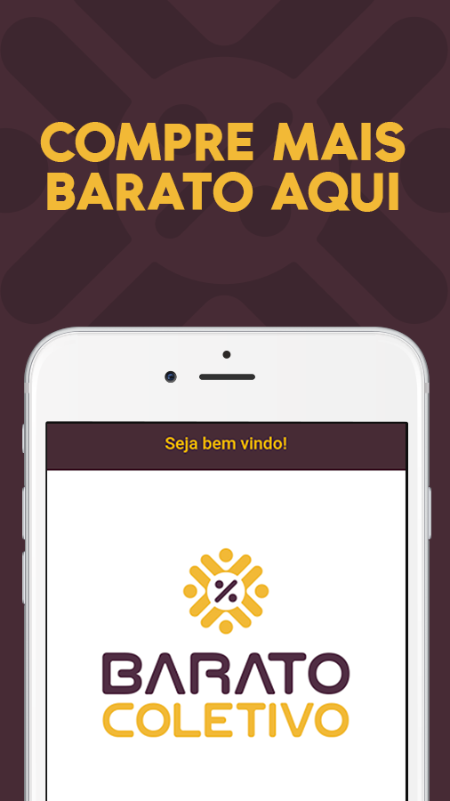 Barato Coletivo- screenshot