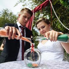 Wedding photographer Romas Ardinauskas (Ardroko). Photo of 28.09.2017