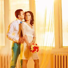 Wedding photographer Andrey Mayatnik (Majatnik). Photo of 07.11.2015
