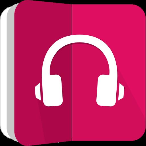 Audiobook Player 書籍 App LOGO-硬是要APP
