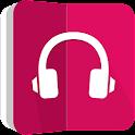 Audiobook Player icon