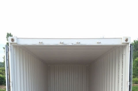 PMF Rentals Ground Level Storage Units