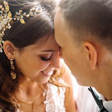 Wedding photographer Valeriya Boykova (Velary). Photo of 17.08.2018