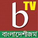 Bangladeshism TV - Free Web TV icon