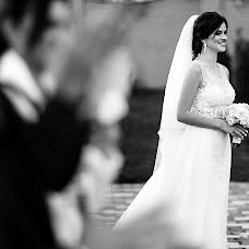 Wedding photographer Dmitriy Nikitin (GRAFTER). Photo of 20.06.2018