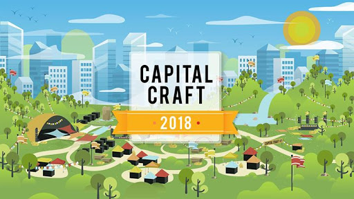 Capital Craft Beer Festival 2018 : Capital Craft Beer Festival