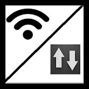 Wifi/Mobile Data Switch