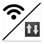 Wifi/Mobile Data Switch