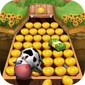 Coin Pusher: Farm Treat