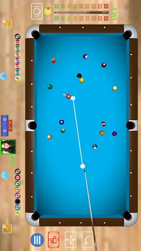 Pool Club 3D-Online Billiards 5.6 Mod screenshots 3