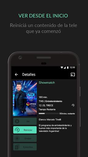 Cablevisiu00f3n Flow 1.10.1-173531 screenshots 5