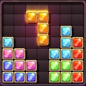 Block Puzzle: Jewel Game 2019