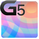 G5 icon pack HD icon