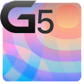 G5 icon pack HD