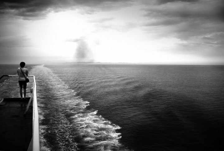 BEYOND THE SEA di Ronnjm