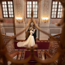 Wedding photographer Galickiy Dmitriy (GALIK). Photo of 01.07.2018