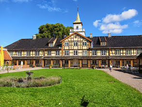 Photo: Oslo city museum